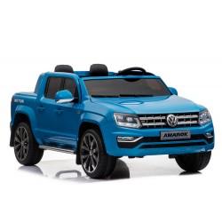 niebieski  VW AMAROK 2...