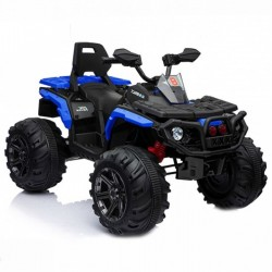 niebieski  QUAD ATV DLA...
