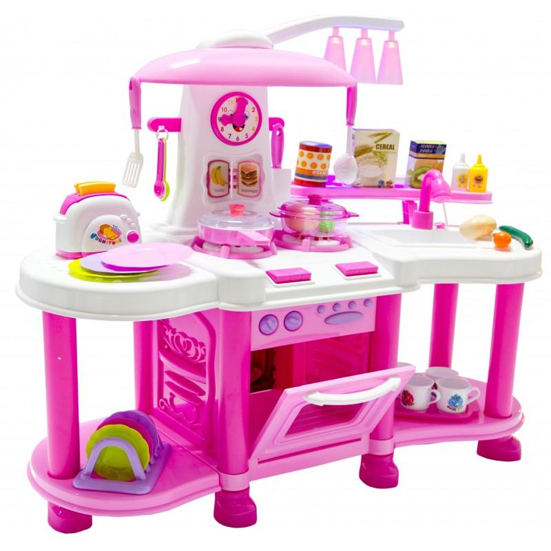 Kuchnia Dla Dzieci Interaktywna Kuchnia Dla Dzieci Z Woda I Palnikami